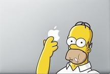 Apple / Apple / by Gabi Medina
