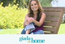 Giada's Cooking Essentials & Recipes / by Samantha Griego