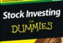 Managing Money  / Personal Finance and Investing Resources  / by For Dummies