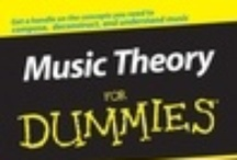 Music / Learn to play an instrument or just appreciate the music  / by For Dummies