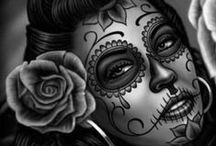 Day of the Dead / by Samantha Griego