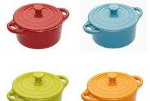 Wish List / Casserole dishes come in all shapes and sizes, and we love them all! Here are some casserole dishes that we love.  / by AllFreeCasseroleRecipes