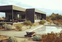 architecture + design / landscapes | architecture | interiors | furnishings / by brady mathews