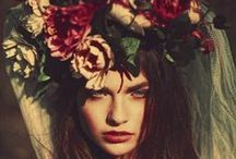 In Bloom- Spring Inspiration  / by FashionGrunge