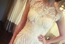 darling dresses / by The Bride Room