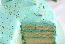 Desserts / by Vickie Putt