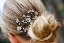 accessories + shoes / by The Bride Room