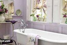 a place to bathe~ / by Patty Sweeney-Shevchik