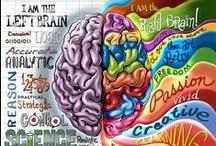 ADHD/SPD/SLP/OT/PT / by Amber L.B.K.