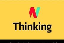 Thinking / by Grupo W