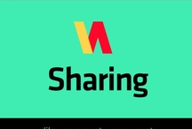 Sharing / by Grupo W