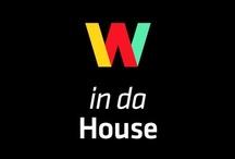 In da House / Life in Grupo W Saltillo & DF / by Grupo W
