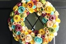 Crafty Crafty / by Denise Jarda