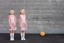 deux / by Gaelle Mellis