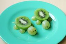 Healthy (ish) Snacks / by Tory Nickerson