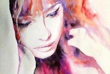 Illustration / by Simona G.