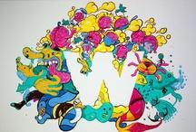 W's / by Grupo W