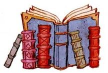 books, bookmarks & bookplates : freebies & DIY / je nourris une passion dévorante pour les livres !... aussi loin que je me souvienne, ils ont toujours fait partie de ma vie... j'aime aussi les partager, et pour être sûre de les revoir, je me suis mise à collectionner aussi les ex-libris, puis les marques-page... vous en trouverez quelques uns ici... gratuits, faut-il le préciser ?... ici aussi, choisissez, cliquez, téléchargez, imprimez et... lisez !... lisez un peu, lisez beaucoup, passionnément, à la folie... / by Isabelle de Beukelaer