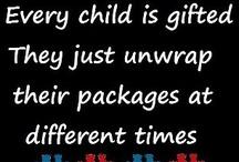 """my baby love... / les relations parent(s)/enfant(s) sont loin d'être toujours simples !... (et je suis sûre que pas un parent ne me contredira !) on a souvent du mal à dire aux gens qu'on aime qu'on les aime, pour tout un tas de raisons : distance, pudeur, éducation... peu importe pourquoi, et ce n'est pas plus simple, parfois, pour ses parents ou ses enfants... quelques mots d'amour (et d'humour !) pour mes trois """"Baby Love"""" - et ceux qui suivent... / by Isabelle de Beukelaer"""