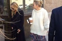 Olsen Mania / like many other fashion obsessed people, I love the Olsens. Here is why. / by FashionGrunge