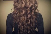 Hair Ideas <3  / by Denise Jarda