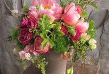 floral design~ my style / by Patty Sweeney-Shevchik
