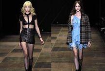 Fall 2013 Fashion Week Picks!  / by FashionGrunge