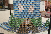 Canstruction / by East Texas Food Bank