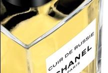 Favorite Fragrances / by Tara Aveilhe