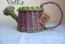 Baskets / by Joan Perrone
