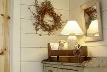 natural tones ~ so warm, earthy, and fresh / by Patty Sweeney-Shevchik