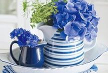green & blue color love~ / by Patty Sweeney-Shevchik