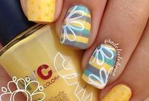 Nail Art / by Tory Nickerson