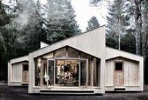 cabin / by brady mathews