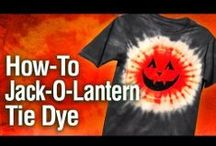 HALLOWEEN: DO IT YOURSELF / by MOLLY GIRL