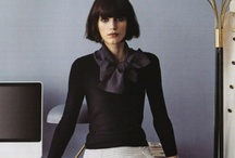 Fashion / Fashion, clothes that I would love to wear.  / by Laura Brooks Henba
