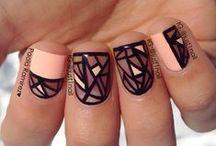 Nails / by Kim Brinckerhoff