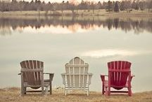 Cottage / by kathleen {inspired}