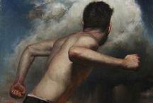PORTRAIT / by ALLYSON . BURKE