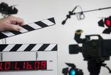 Filmmaker's Guide / by Veronica Sieckman
