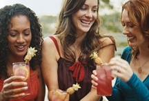 Party Ideas / by Heather Parker