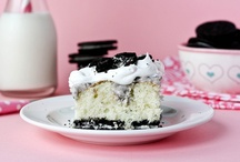 Desserts / by Katy Wortham