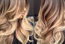 Hair Envy / by Kaity Bissett