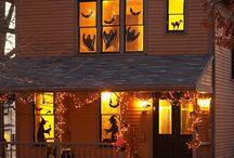 Halloween / by Jana Cousineau