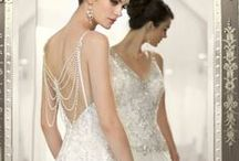 Wedding Dress and Accessories / A collection of wedding dresses and accessories that a bride may wear. / by InfoEbooksOnline Publishing and Home Business