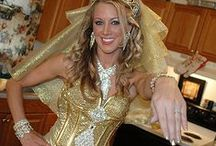 Gypsy Weddings / by Glenna Amyot