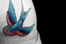 Tattoo / by Ashlee Thomson