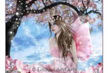 Fairy & Fantasy / by Lisa Sipko Soudas