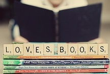 Bibliophile / Books, Books, more books, sayings about books, libraries, and then perhaps another book if you please! / by Michelle Frick