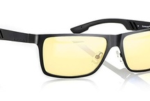 Popular GUNNAR Glasses / by GUNNAR Optiks
